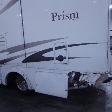 Fort Lauderdale RV Repairs