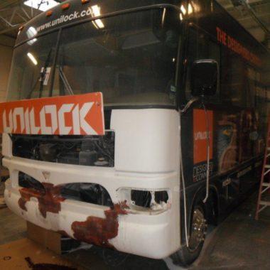 South Florida Bus Body Repair