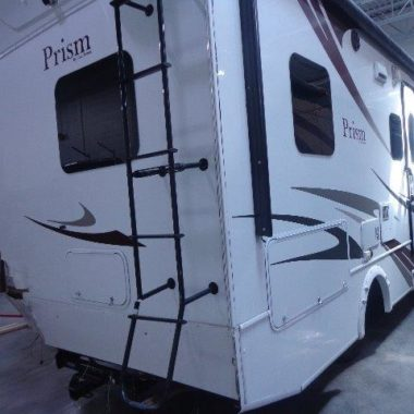 South Florida Camper Repairs