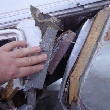 Fort Lauderdale Camper Repairs