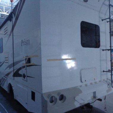 South Florida RV Repairs