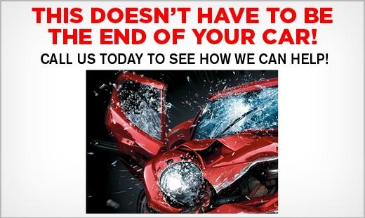 Fort Lauderdale Auto Collision Repair