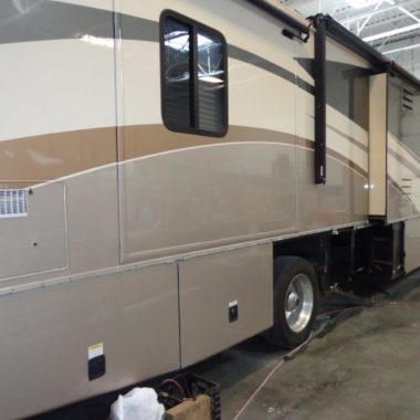 RV Repair South Florida