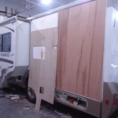 RV Repair Fort Lauderdale
