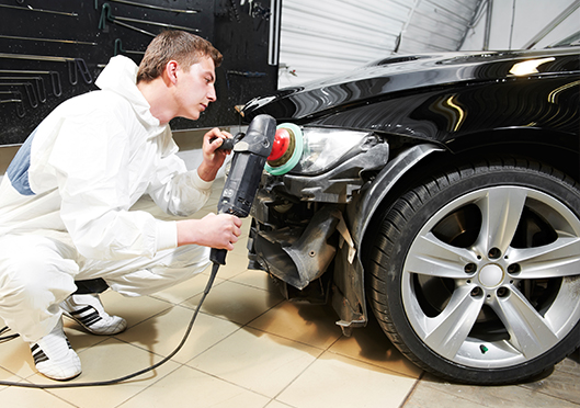 Grieco Collision Repairs