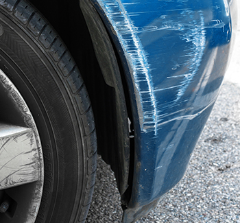 FL Auto Body Damage Repair