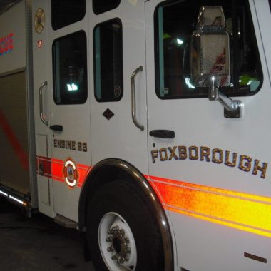 South Florida Fire Truck Repair