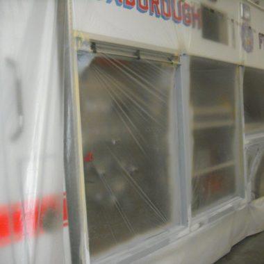 South Florida Fire Truck Repair Process