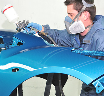 South Florida Collision Repair Specials