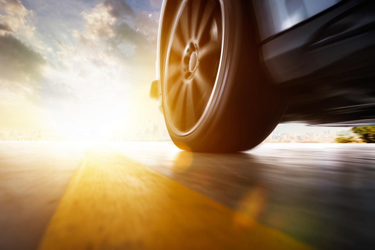 Grieco Collision Tires
